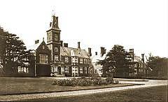 History-Stow-Bardolph-Hall